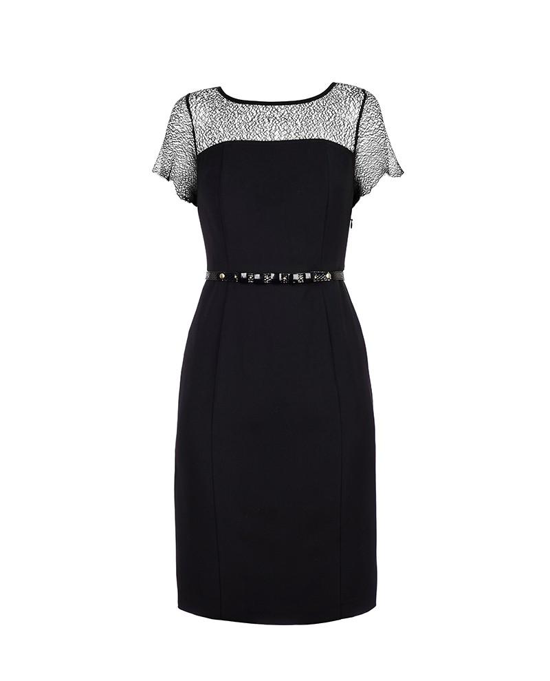 Малка черна рокля ETERE, 119 лв.  Онлайн тук>>