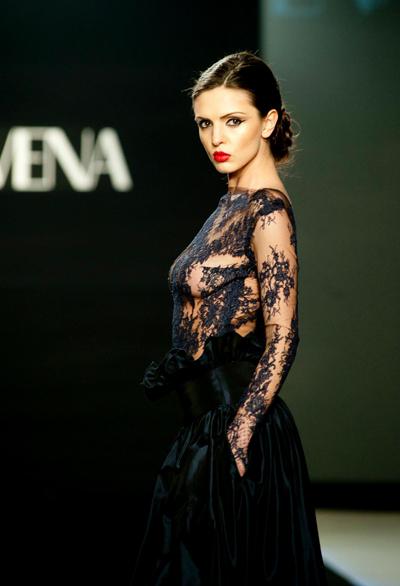 Кристина Несторова