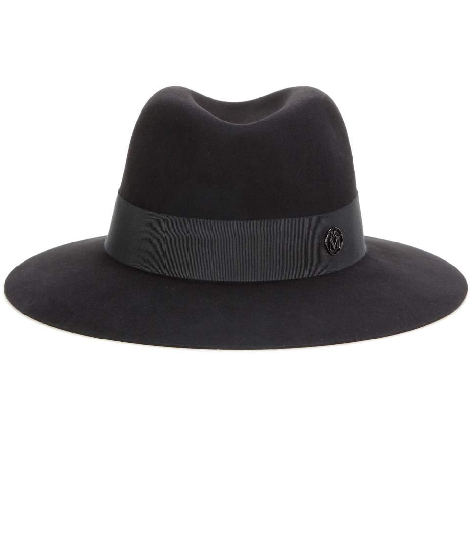 Още една филцова шапка никога не е излишна!  929 лв    mytheresa.com