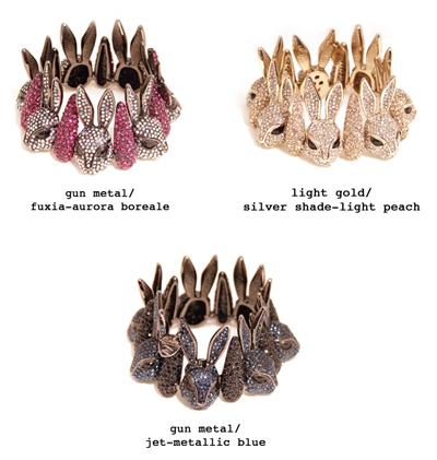 Гривни Crazy Rabbitschieldcollection.com