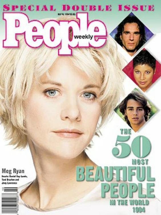 1994: Мег Райън