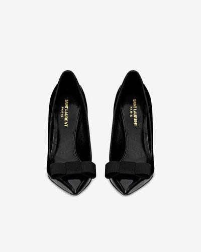 Обувки SAINT LAURENT, 685 долараysl.com