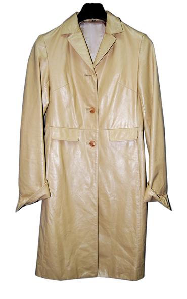 Кожено палто, 88 лв, Стамболийски 66