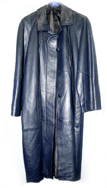 Кожено палто, 90 лв, Стамболийски 66