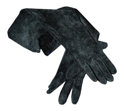 Велурени ръкавици, 15 лв, Княз Борис 116
