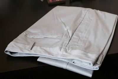 Панталони Zara, 49 лв. Светли, удобни, леки, перфектни за горещите летни дни.