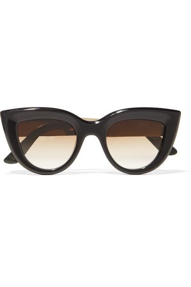 Очила Ellery 382 лв.  Това са най-добрите котешки рамки, които сме виждали, поне за този сезон, обещаваме!