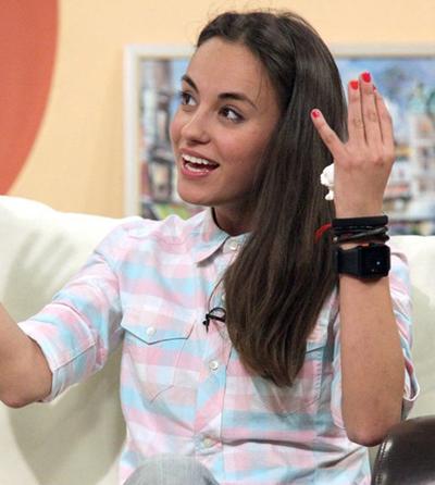 Радина КърджиловаМлада, секси, най-хубава сред българските поп личности, талантливаактриса с бъдеще на звезда...Кой мъж не мечтаеза такава жена!?