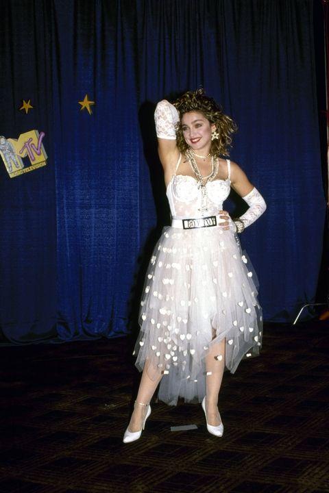 Мадона, 1984 година
