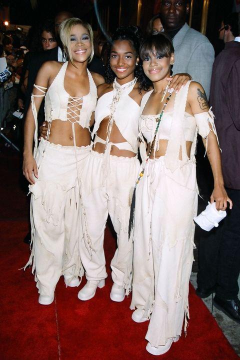 TLC, 1995 година
