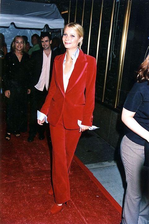 Гуинет Полтроу, 1996 година