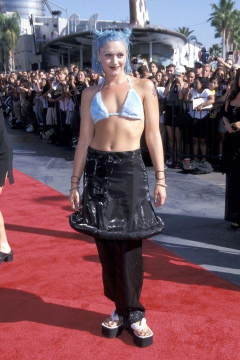 Гуен Стефани, 1998 година