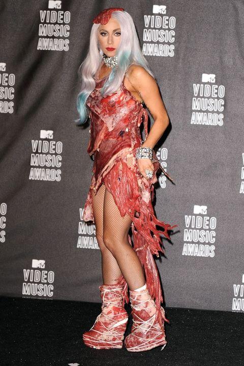 Лейди Гага, 2010 година