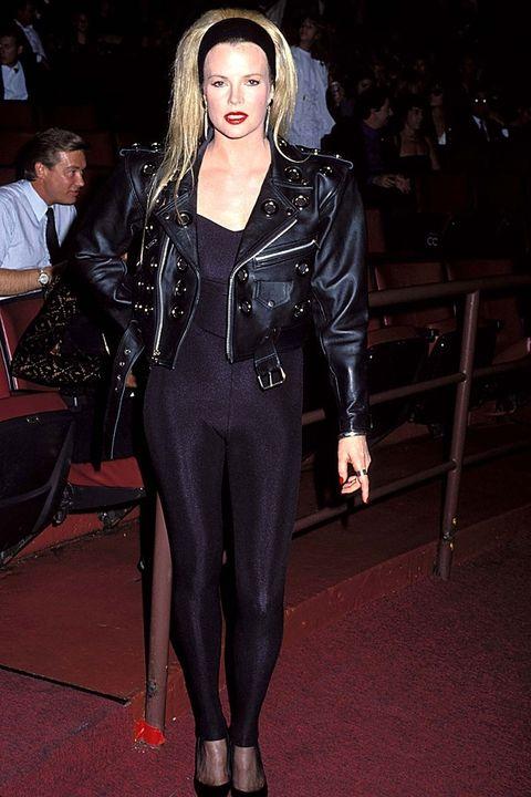 Ким Бесинджър, 1990 година