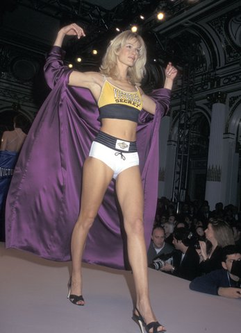 Карен Мълдер 1997г.