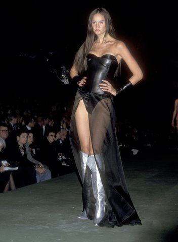 Инес Риверо 1999г.