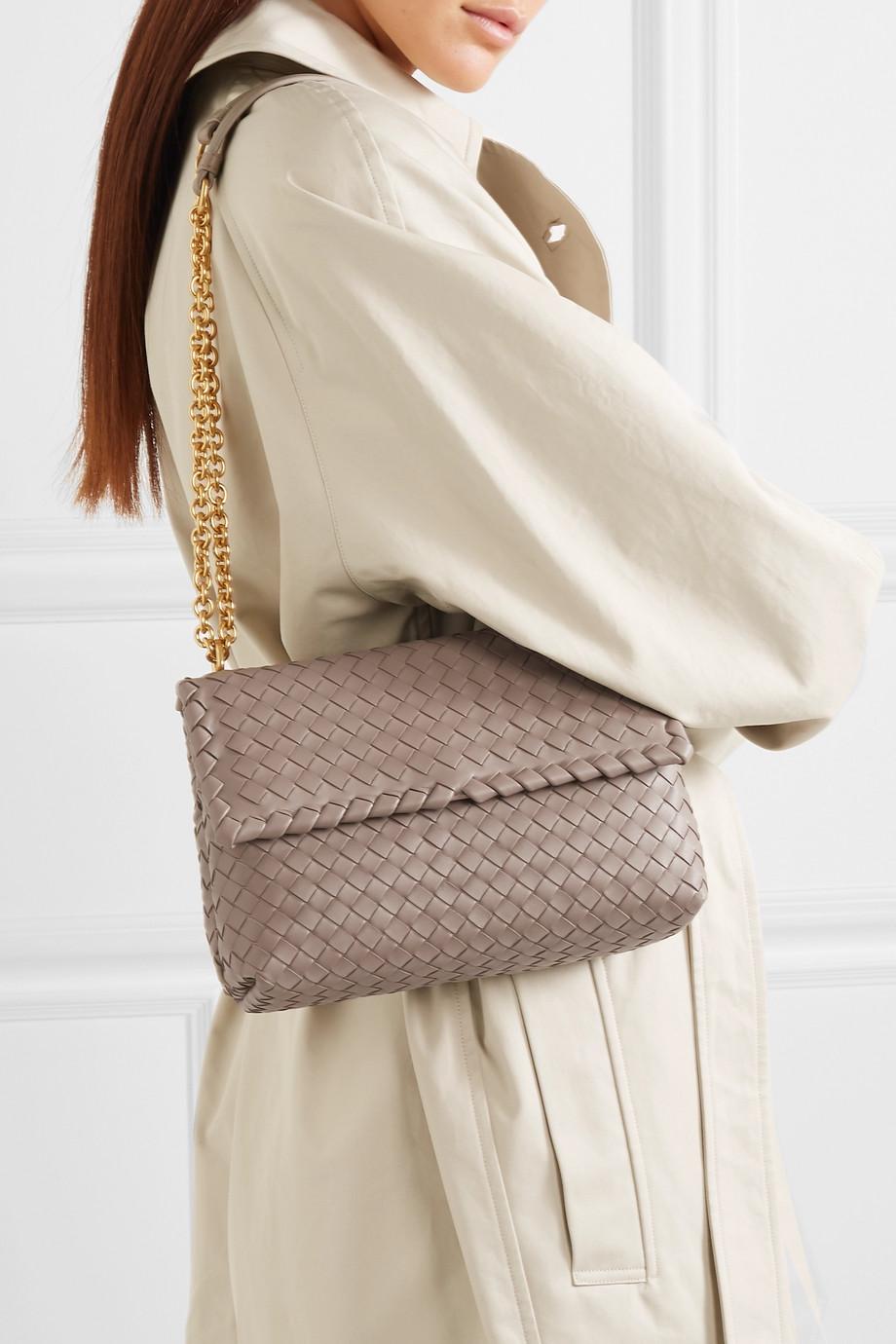 Чанта Bottega Veneta 4 876лв.