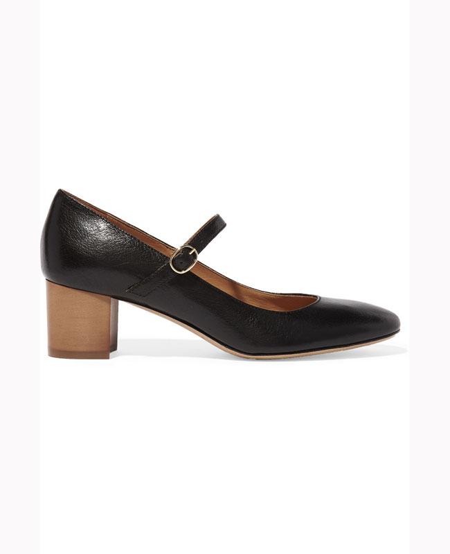 Обувки Isabel Marant 290 евро  net-a-porter.com