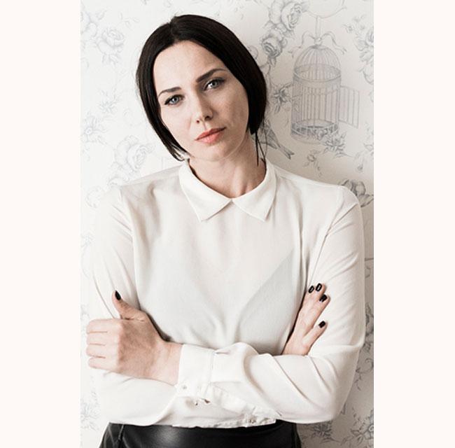 Мария Силвестър