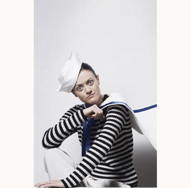 Милена Маркова - Маца