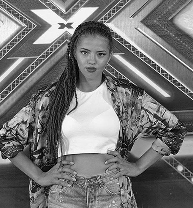 Дарина Йотова   Млада и динамична, тя е едно от тазгодишните открития на X-Factor. Очаровани сме не само от таланта и красотата й, но и от неудържимата й енергия и хъс за успех.