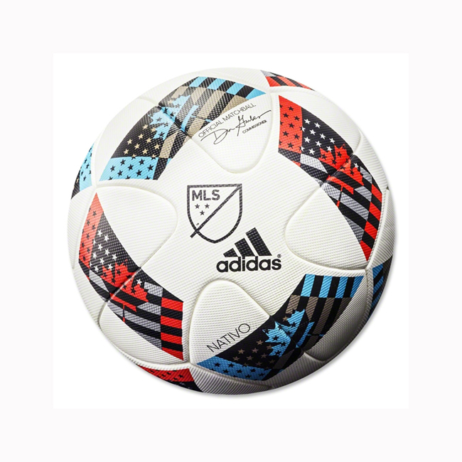 Adidas Nativo 2016 Official Match Ball, 160 долара