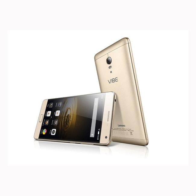 Стилен смартфон Lenovo VIBE P1, Gold 599,00 лв.  Всичко най-важно за него тук>>