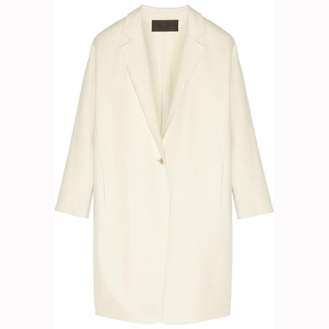 Кашмирено палто DONNA KARAN, 3,405 евро net-a-porter.com