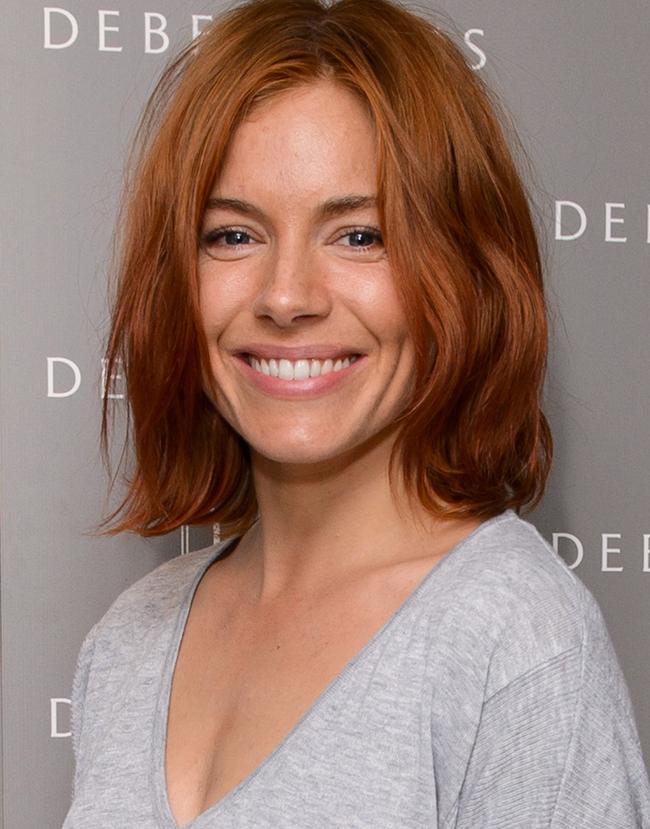 Сиена Милър