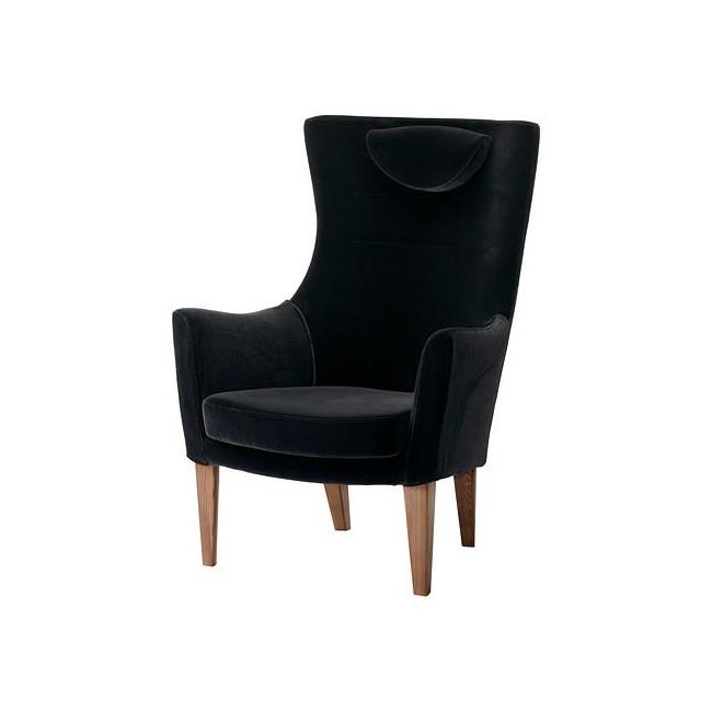 Кресло с възглавница STOCKHOLM, IKEA,899 лв