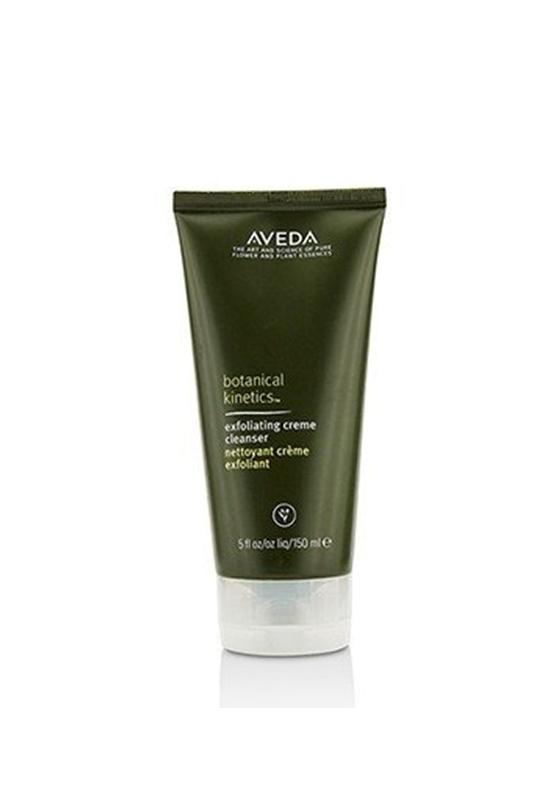 Почистващият крем-ексфолиант на Aveda Ежедневен клийнсър, който подобрява клетъчното производство, цялостното състояние на кожата и премахва мъртвите клетки от повърхността на дермиса, съдържа същия турмалин, който се открива в състава на почистващия гел на La Mer - натурален продукт, спомагащ разтварянето на излишния себум, но без да нарушава естествения баланс на хидратация. За щастие, от Strawberrynet.com са в готовност да го доставят до България срещу 77.50лв.