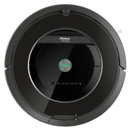 Прахосмукачка-робот iRobot Roomba 880  1 399 лв. А къщата тряба да се чисти сама...