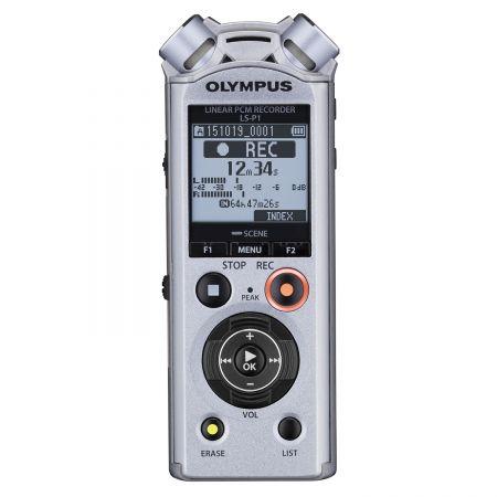"""Диктофон PCM Olympus 279 лв. Перфектният съюзник в нашата """"хаплива"""" медиина сфера"""