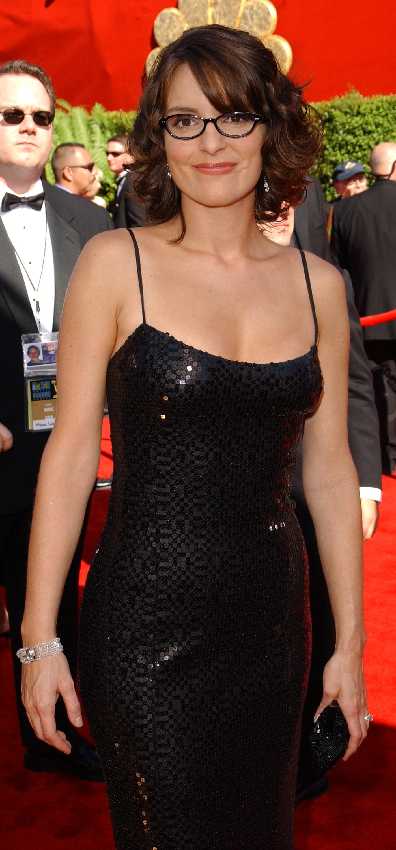 Тина Фей, 2002