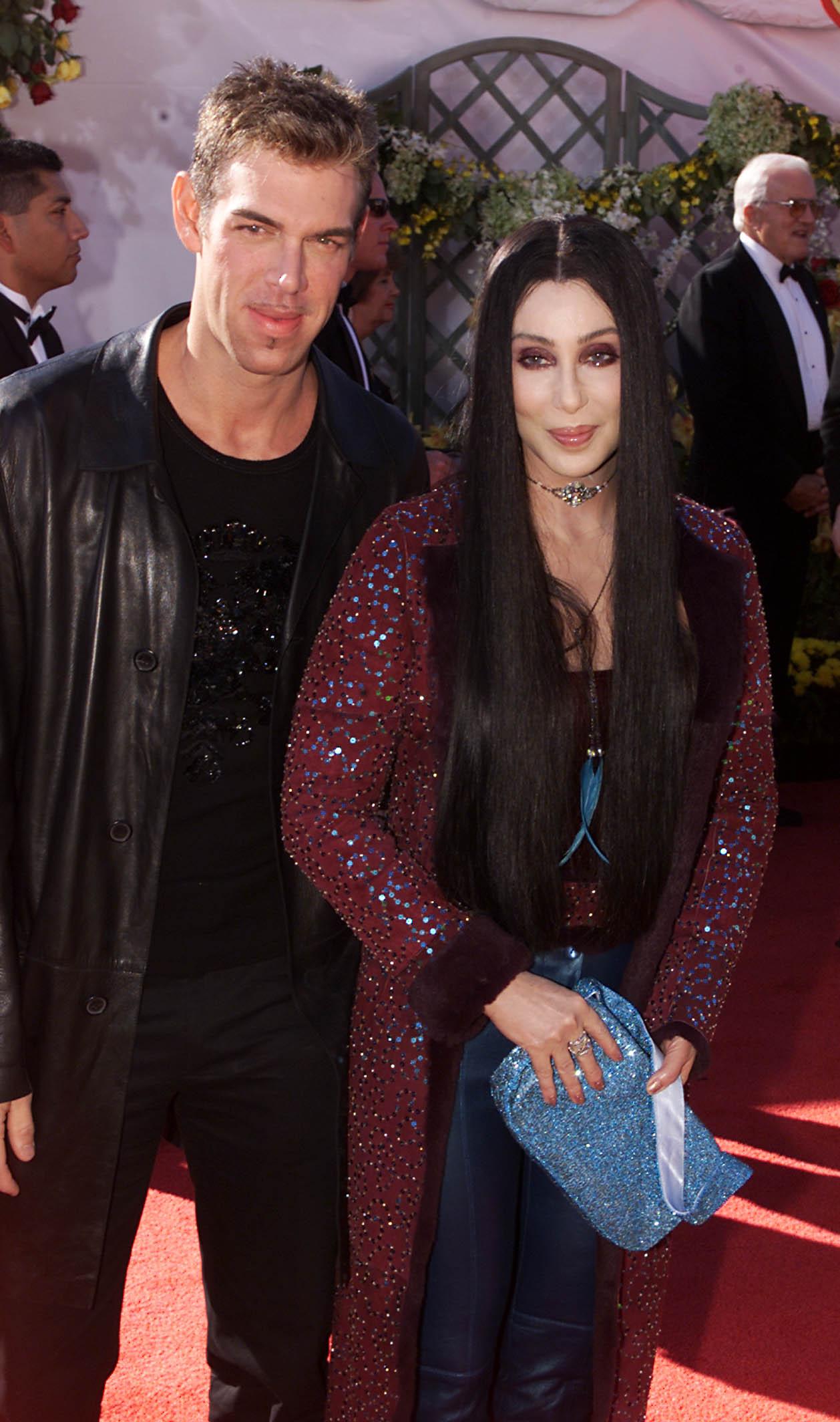 Шер и гримьора й, 2000