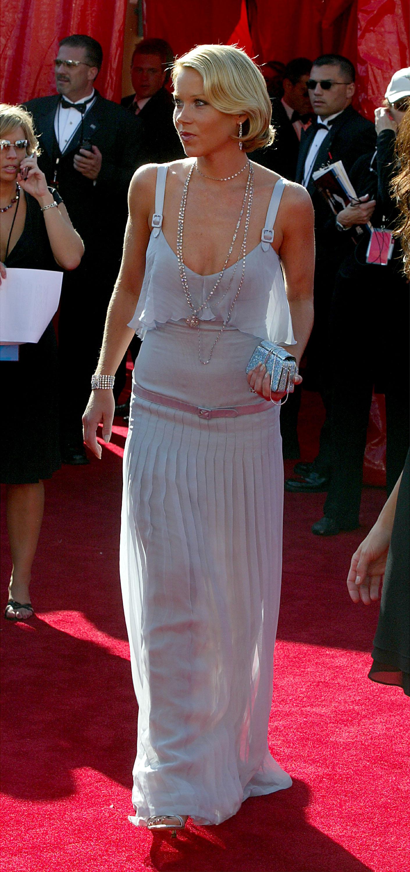 Кристина Апългейт, 2003