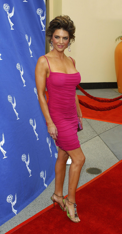Лиса Рина, 2004