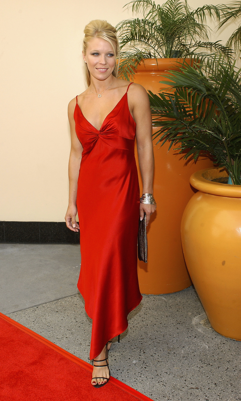 Алиша Лий Уилис, 2004