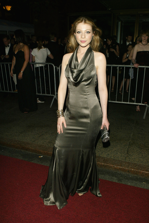 Мишел Трахтенберг, 2004