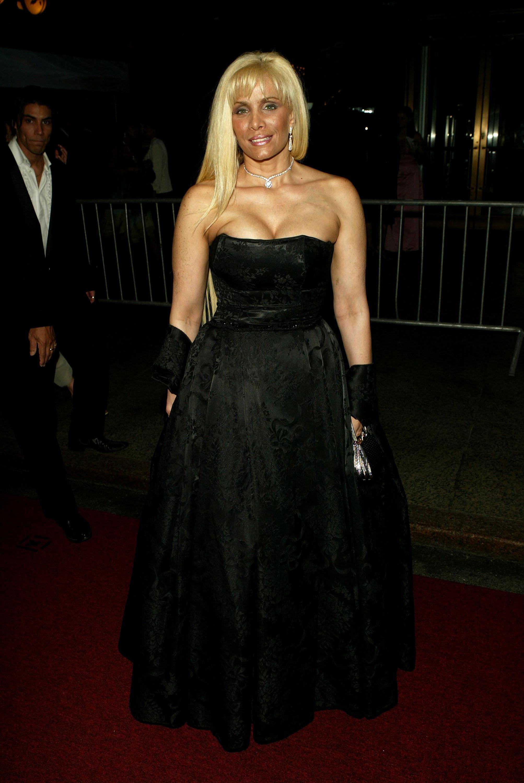 Виктория Готи, 2004