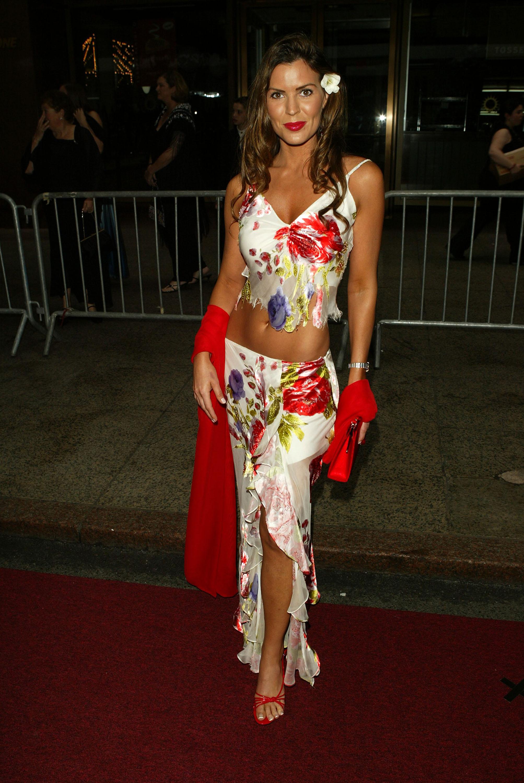 Моника Сурат, 2004