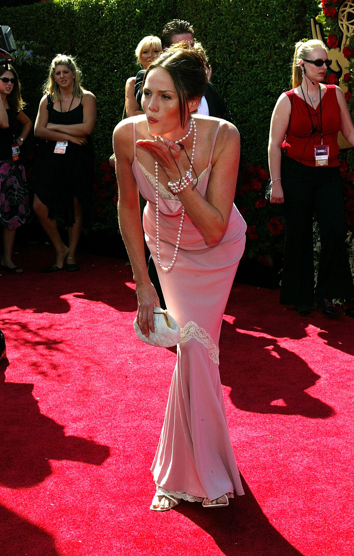 Джорджа Фокс, 2004