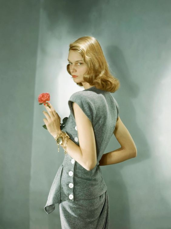 Or Just Take Your Rose and Sulk in the Corner