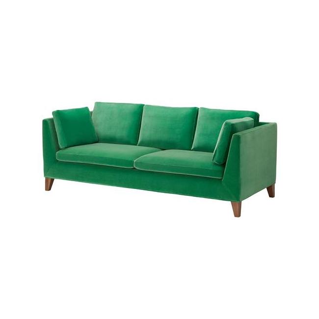 Триместен диван STOCKHOLM, IKEA, 2499 лв.