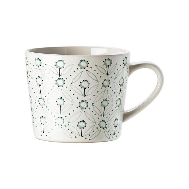 Чаша за кафе или чай ENIGT, IKEA, 5,99 лв