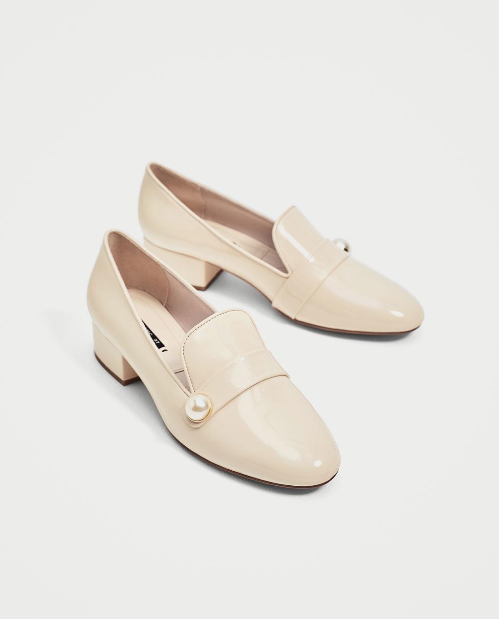 Обувки Zara 30 лв.