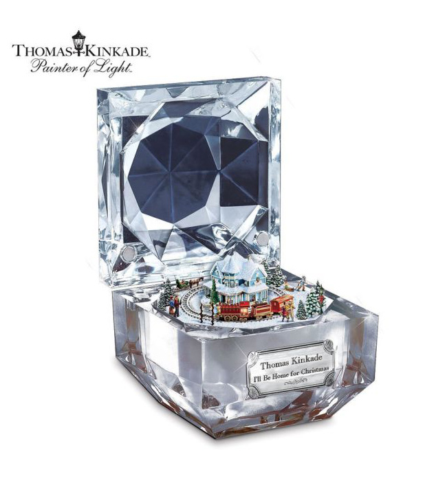 Thomas Kinkade48 долараebay.com