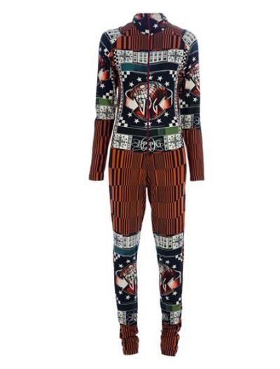 Jean Paul Gaultier £590farfetch.com