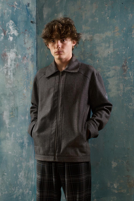 """WOODLAND JACKET от Nocks Предлагаме нещо за """"малко по-големите деца"""" на любим български бранд Nocks Clothes. Цена: 135 лв."""