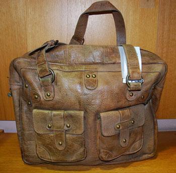 Чанта Trucco, 181 лв